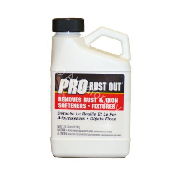 Pro rust out инструкция