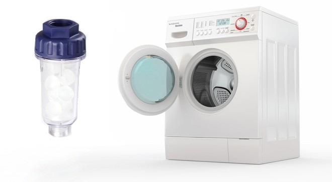 udens filtrs veļas mašinai