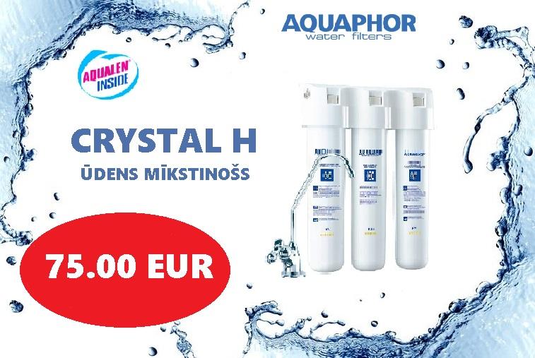 ūdens filtri, dzeramais ūdens, ūdens mīkstinātāji, aquaphor